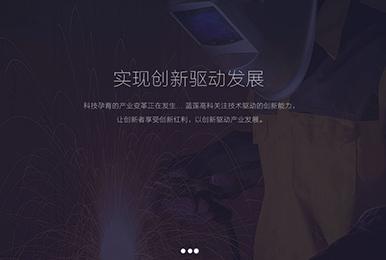 蓝莲盛世(北京)投资管理有限公司(响应式)