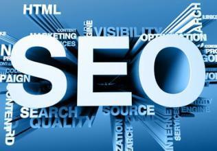 和一网页制作公司有关SEO的沟通