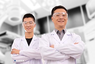 广州禄米净化实验室设备净化有限公司(响应式网站)