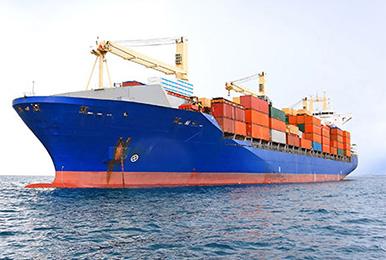 深圳迪科国际货运代理有限公司(自适应网站)