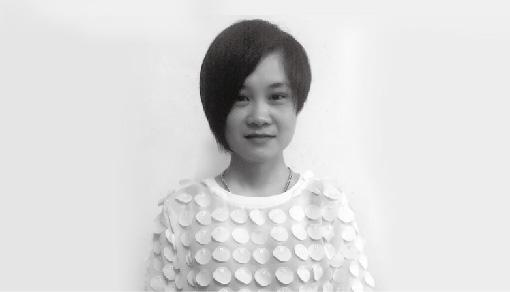李宝妮 前端工程师